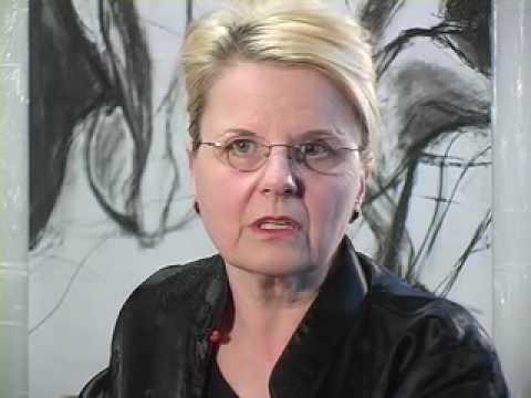 Short Documentary on Janeann Dill (Baltimore)