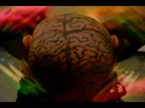 """Brain Waves Goodbye"""