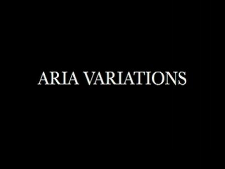 Aria variations