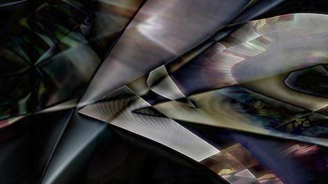 Drift/Hypnagogia (music/anim Jim Ellis 2006)