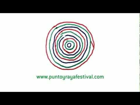 Punto y Raya launches the 2012 JUNIOR CALLS FOR ENTRIES
