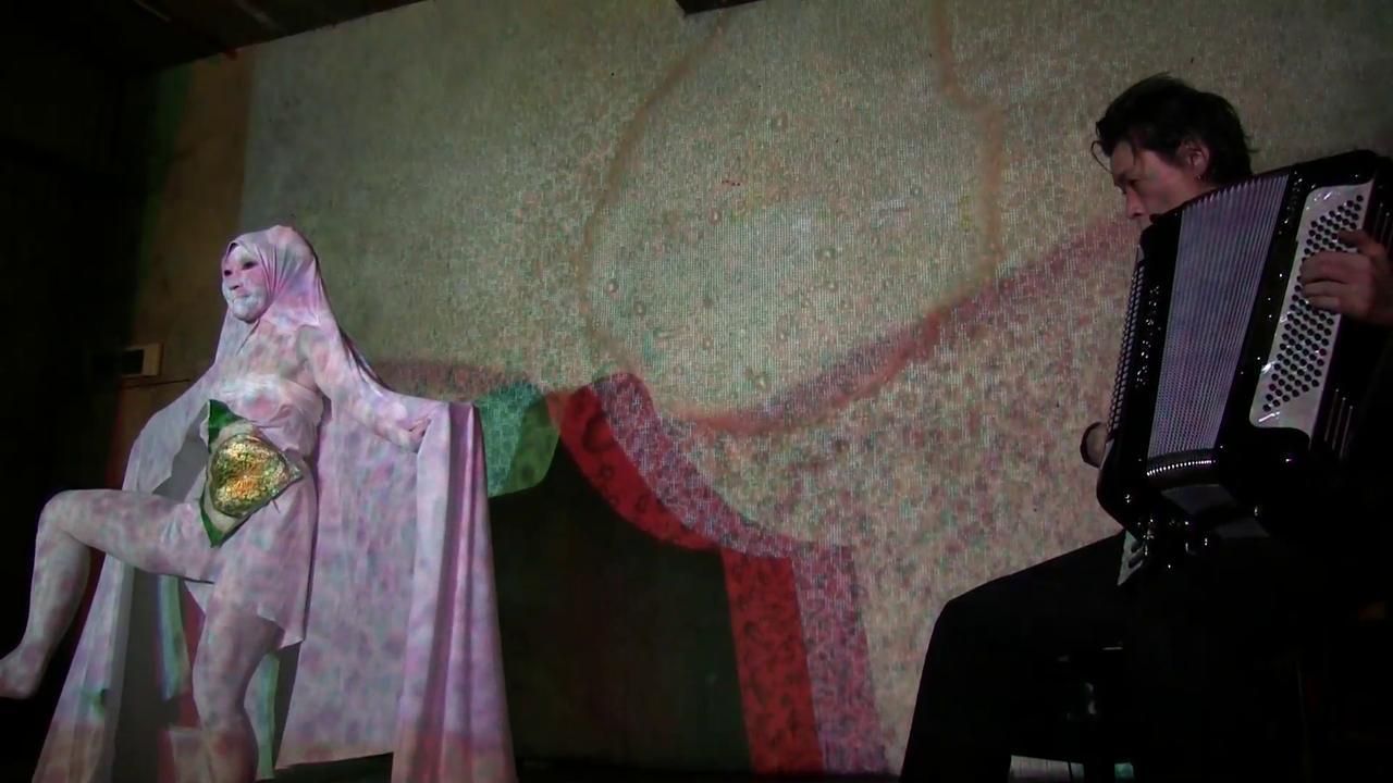 "Tenko Ima, ryotaro & AKITO SENGOKU Live at ""Velvet Moon vol.50"" UrBANGUILD, Kyoto -Part.01-"
