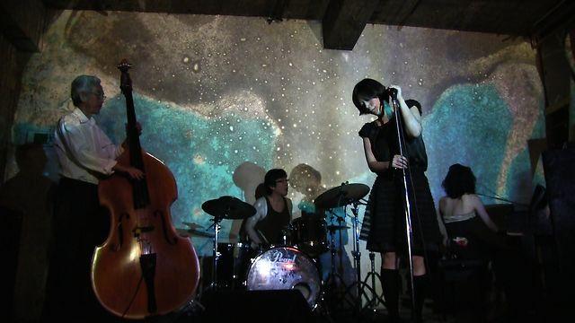 "SEKIYA Yukari Trio with TANAKA Yuko & AKITO SENGOKU Live at ""Velvet Moon vol.64"" UrBANGUILD, Kyoto"