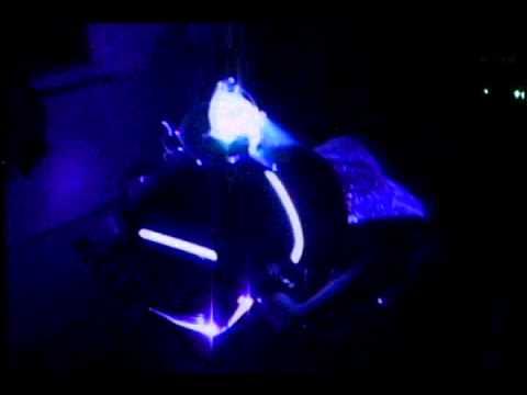 """mm 35: """"The Enchantress of Bioluminosity"""" (& Prequel: Gen Ken)"""