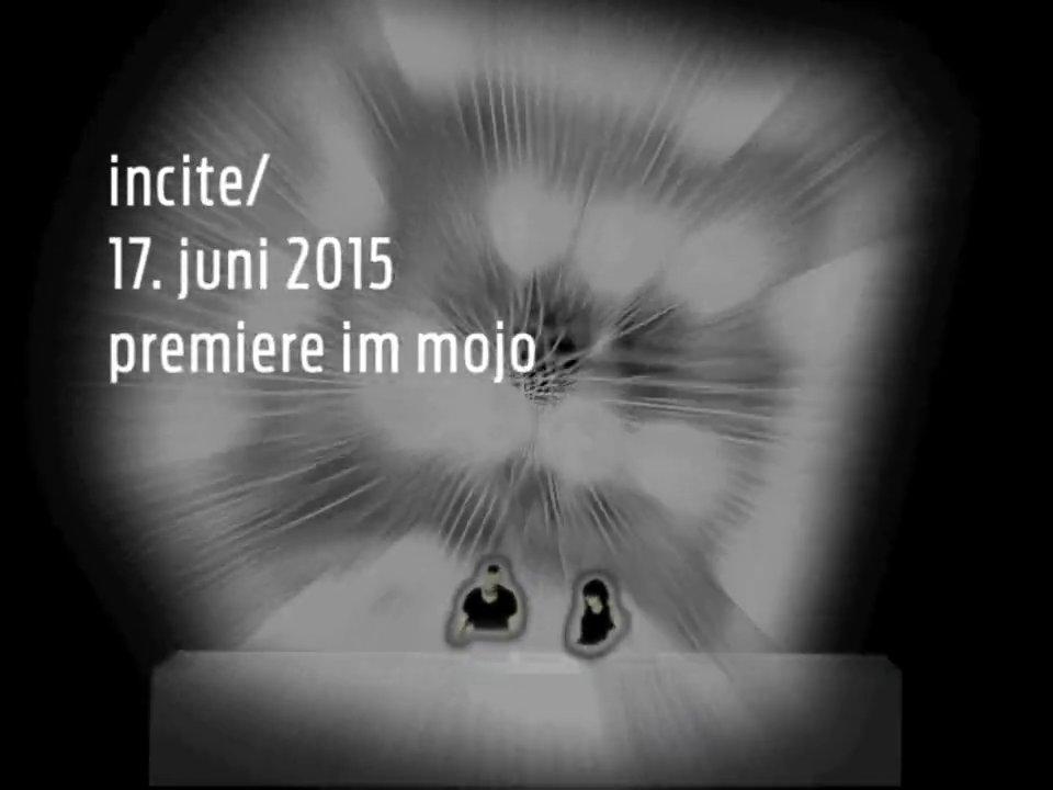 incite/ - world premiere - mock-up trailer