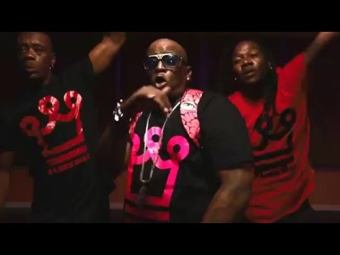 [Video] Basskingz AKA 69Boyz 'Thick Girls Winning'