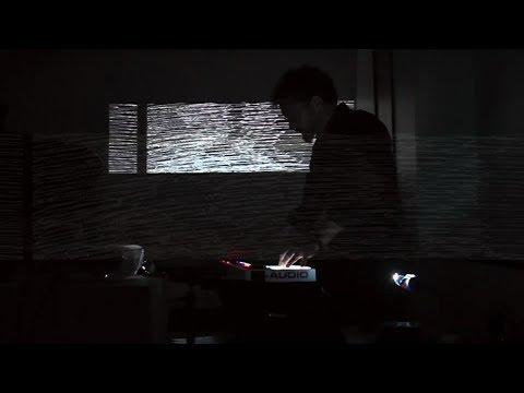 Sébastien Béranger - Improvisation @ l'Ambassade du Brésil à Paris
