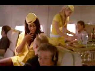 下次出差一定要坐這家航空公司