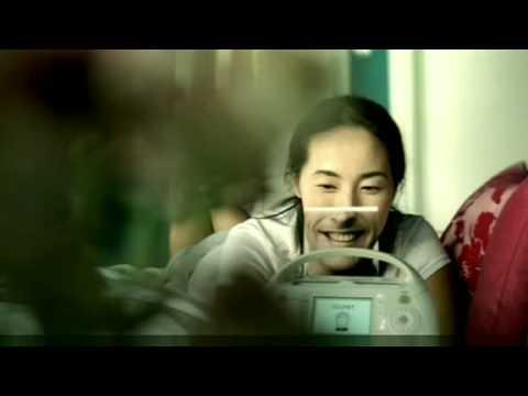 Canon電視廣告