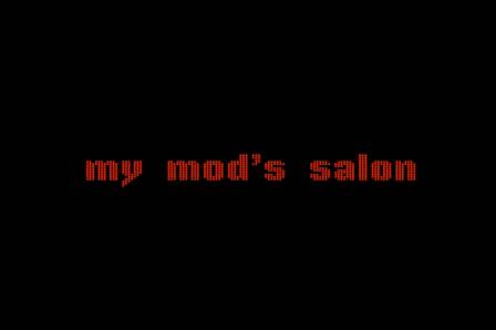 mod's hair IE網路數位廣告類/社群媒體別-My mod's salon APP