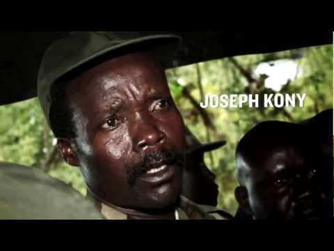 KONY 2012 中文字幕