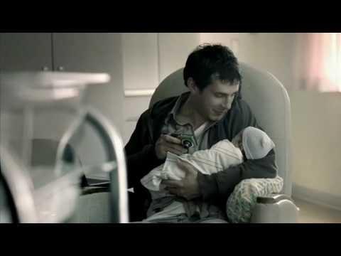 "Kodak ""Dad"" - Real Kodak Moments campaign"