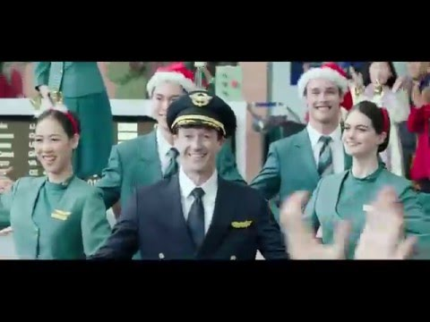 長榮航空 – 聖誕驚喜計畫