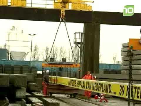 Langste heipaal van Nederland