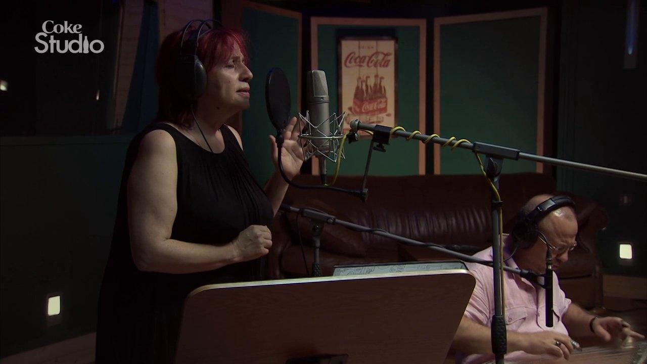 Ishq Kinara - Üsküdar'a Gider Iken, Coke Studio Pakistan, Season 6, Episode 4