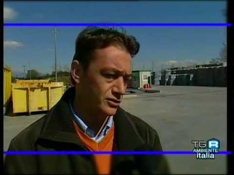 Centro Riciclo Vedelago: come fare a meno di inceneritori e discariche -  TGR Ambiente Italia