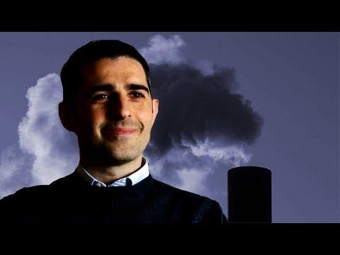 L'INCENERITORE DI PARMA - Intervista a Federico Pizzarotti