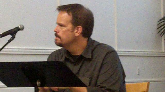 Ed Stetzer on Viral Churches - Part 1