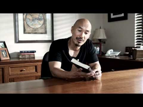 Francis Chan Endorses Baptism, Rejects Sinner's Prayer