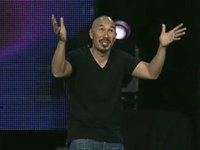 Francis Chan - #CatWest '09