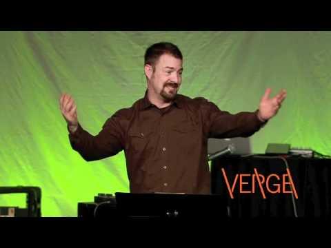 Jeff Vanderstelt - Don't just be missional, be incarnational