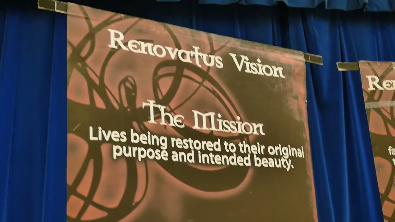 Renovatus Church Plant in Vancouver, Washington - New Converts, New Possibilities for Established Churches