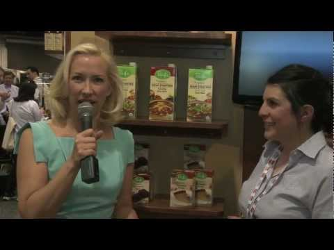 Pacific Natural Foods at the Natural Products ExpoWest