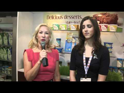Gen's Guiltless Gourmet talks to Earth Balance at the Natural Products Expo West