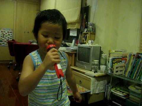 การร้องเพลง ช่วยฝึกภาษาและจินตนาการ