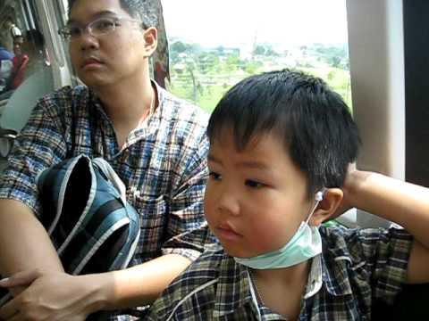 พาเด็กสองภาษา เที่ยวสิงคโปร์