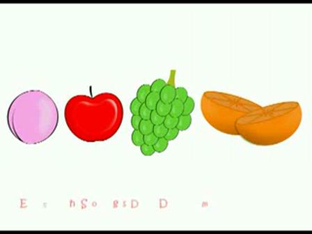 Do you like fruit