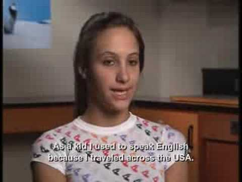 Living and Learning in a Bilingual Country
