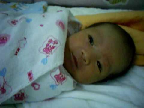 New born Baitoey