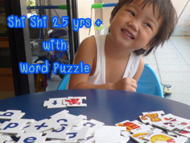 Word Puzzle