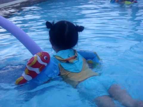 Rei & Leia I'm a little mermaid