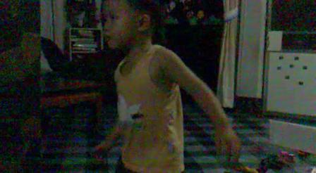 dance thankyou