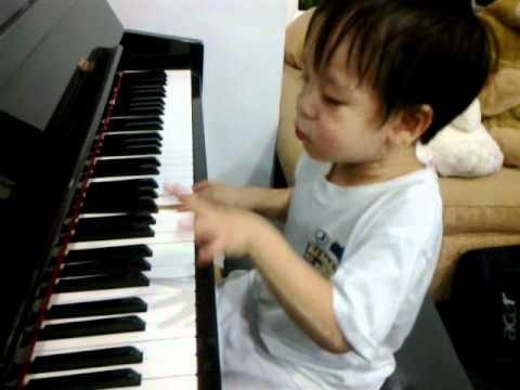Pete Little Pianist