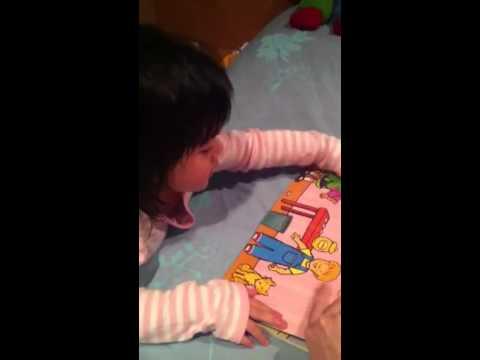 Reading Achooo Achoooo.....