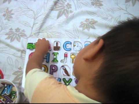 เก้า alphabets puzzle 1.9 y