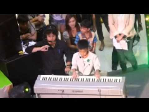 Brand's Junior 2012 Fur Elise VS Oh I say.wmv