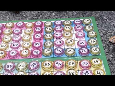 BUNE นับเลข 1-100 ภาษาอังกฤษ