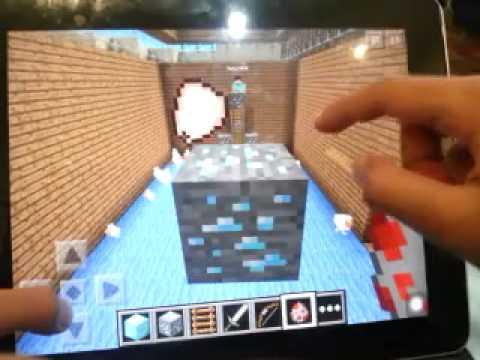 Minecraft Chicken canon Ep1!