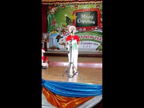 Dragon Mungon : Christmas 2014