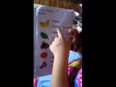 น้องพรีม 5 ขวบ_She can speak Bahasa Malaysia.