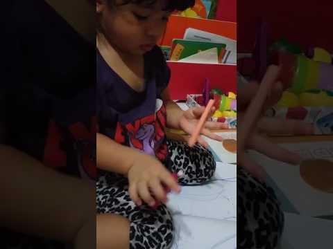 เด็กสองภาษา 2Y5M-Namfah