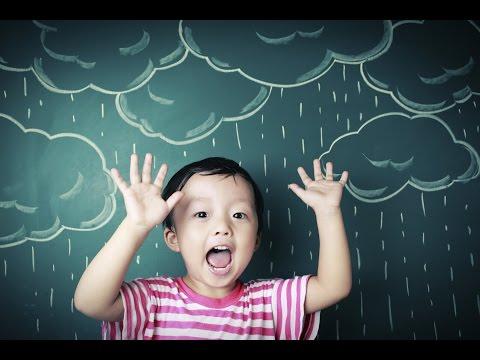 รวมประโยคภาษาอังกฤษ เกี่ยวกับฤดูฝน ฝึกเด็ก 2 ภาษา