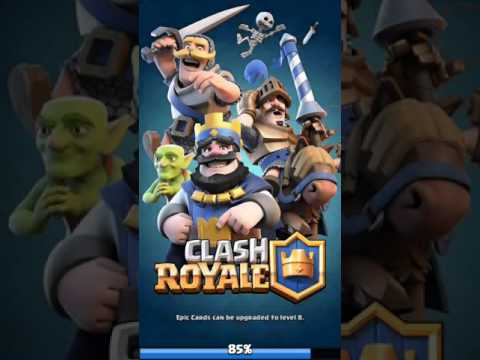 Clash royale // By Next