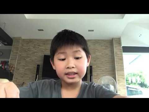 มาลองฟังเด็กไทยอ่านนิทานภาษาอังกฤษดูบ้าง