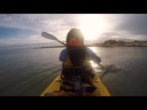 Shark Bay Paddle 2015