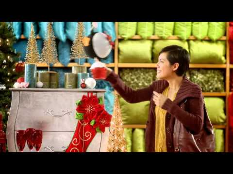Cupcake - Pier 1 Imports Commercial
